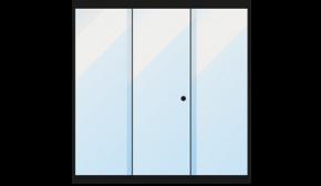 Kit Box 3 Folhas (Vidro Temperado)