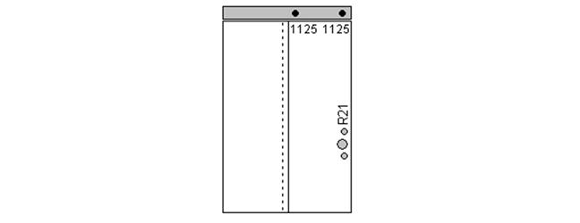 Kit Engenharia – 2 Folhas