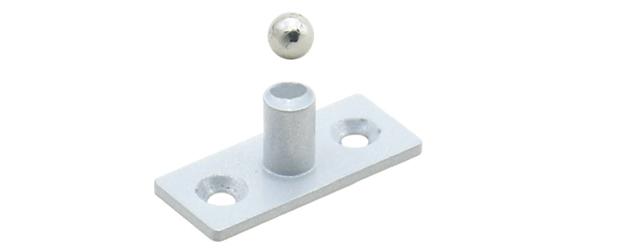 Pivot para dobradiça inferior (1014)