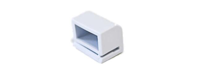 Batedor Inferior para 8mm