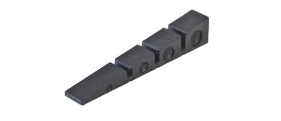 Cunha para Regulagem para 8mm